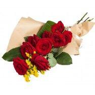 #trandafiri #SfantulValentin  http://www.floricudrag.ro/