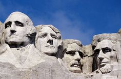 Mt Rushmore- South Dakota
