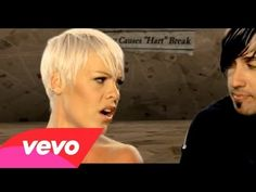 Music video by P!nk performing So What. YouTube view counts pre-VEVO: 952,031 (C) 2008 LaFace Records, LLC