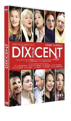 Dix pour cent - DVD NEUF