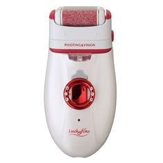 3 In 1 Rechargeable Portable Durable Cordless Electric Epilator Shaver Kit