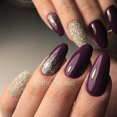"2,497 отметок «Нравится», 5 комментариев — Маникюр / Ногти / Мастера (@nail_art_club_) в Instagram: «#Repost @the.mil.rad ・・・ #nailpassion ""пурпурный гиацинт"" и пикси #ufa #nail #gellacufa #nailsufa…»"