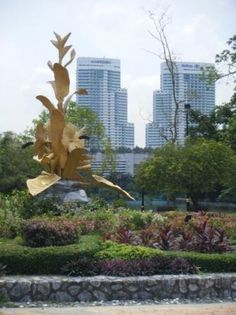Lake Gardens Park