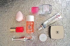 Beauty Airlines Essentials os meus essenciais