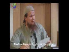 Müslümanlar neden domuz eti yemezler? - YouTube