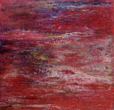 JM44 Paisaje bajo el rojo Ca0315