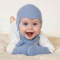 Hogyan kössük az Aviator sapkát? - DROPS Leckék / Knitting Patterns Free, Free Pattern, Drops Alpaca, Drops Baby, Aviator Hat, Tutorial, Slip, Charity, Knitted Hats