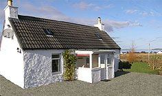 A holiday cottage in Harrapool - Broadford, Isle of Skye