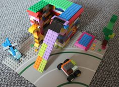 LEGO Dream House Competition Ocean Finance