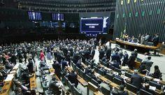PEC 241/16 cria teto de despesas primárias federais reajustado pelo IPCA (Foto: Fabio Rodrigues Pozzebom l Agência Brasil)