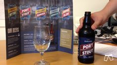 A nice pour of #PortStout from Hanlons Brewery http://www.perfectpint.co.uk/real-beer-breweries/425/Hanlons-Brewery #Beer #Brewery #UKBreweries #Beer30
