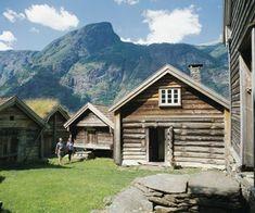 Blokhutten rondreis langs de fjells en fjorden van Zuid-Noorwegen