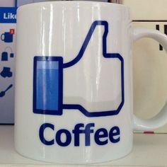 Like us on FB! | UtopianCoffee.com