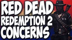 Red Dead Redemption 2 Concerns Multiplayer, Optimistic View of America I...