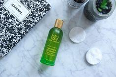 Tata Harper – Oil Cleanser – Poppy Deyes