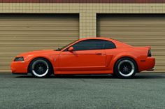 2000 Ford Mustang GT - Bad Karma