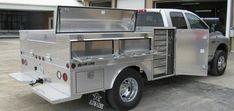 Custom All-Aluminum Trailers, Truck Bodies, Boxes For Sale Aluminum Truck Beds, Aluminum Trailer, Utility Truck Beds, Utility Trailer, Adjustable Hitch, Custom Trailers, Fender Flares, Boxes For Sale, Extruded Aluminum
