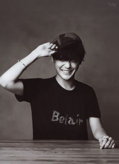 Kim Junsu | JYJ Magazine No.3