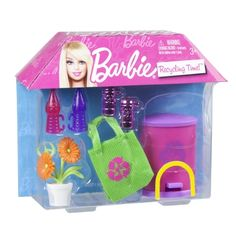 Discover the best selection of Barbie items at the official Barbie website. Shop for the latest Barbie toys, dolls, playsets, accessories and more today! Barbie Dolls Diy, Barbie Sets, Barbie Doll House, Doll Toys, Barbie Puppy, Barbie Furniture, Mattel Shop, Accessoires Barbie, Barbie Playsets