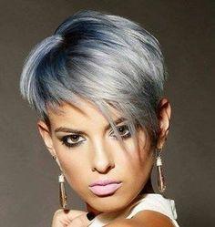 Wow … Ce sont les plus belles coiffures courtes pour l'automne! Connectez-vous avec votre compte Facebook et profitez immédiatement de rabais! 70% de rabais grandes marques chez Zalando Lounge