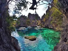 Planning a trip for one month in the Philippines? Manila, Palawan, Cebu, and Boracay. This detailed Philippines Trip Itinerary will definitely help you out