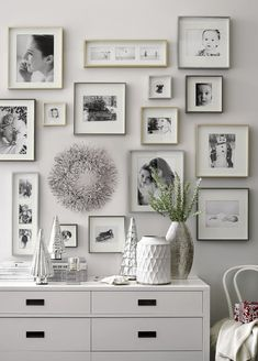Shop picture frames from Crate and Barrel to display photos and wall art in a range of styles and shapes including square, rectangular and circular. Creative Wall Decor, Creative Walls, Shadow Box Frames, Frames On Wall, Wood Frames, Crate And Barrel, Diy Home Decor, Room Decor, Silver Picture Frames