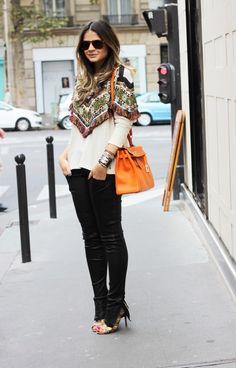 embellished && orange.