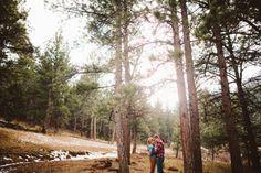 Casey + Linnéa // Boulder, CO