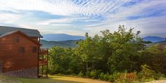 Ridgetop Theater Lodge in the Smoky Mountains, Tennessee