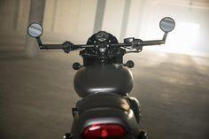 The 2017 Harley-Davidson Street Rod