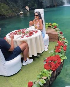 Vacation Places, Honeymoon Destinations, Dream Vacations, Vacation Spots, Beautiful Places To Travel, Cool Places To Visit, Places To Go, Beautiful Nature Scenes, Romantic Getaways