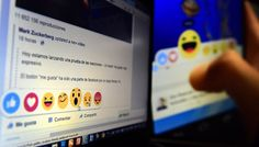 "Snaky Snaky: Facebook dopo il tasto ""mi piace"" ora ""le reazioni"""