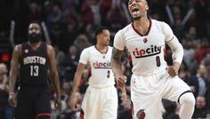 Vainqueurs des Rockets, les Blazers foncent vers les playoffs -  Si Houston a profité de son passage en Oregon pour battre le record historique de 3-points inscrits sur une saison, c'est bien Portland qui rit le dernier avec une victoire… Lire la suite»  http://www.basketusa.com/wp-content/uploads/2017/03/lillard-rockets-570x325.jpg - Par http://www.78682homes.com/vainqueurs-des-rockets-les-blazers-foncent-vers-les-playoffs homms2013 sur 78682 h