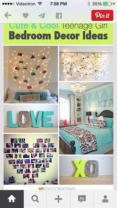 Easy Ways to spice up your room