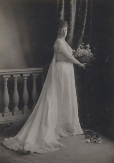 Imperial Russia, Grand Duchess Anastasia Mikhailovna of Russia