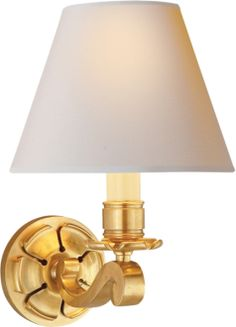 BING SINGLE-ARM SCONCE