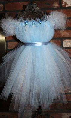 Tutu- dress
