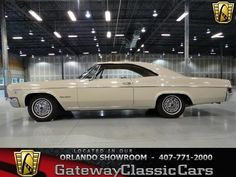1966 Chevy Impala SS For Sale in Lake Mary, Florida - Classics.VehicleNetwork.net Used Classic Car Classified Ads