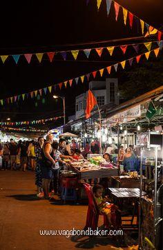 Night Market, Phu Quoc // Vietnam