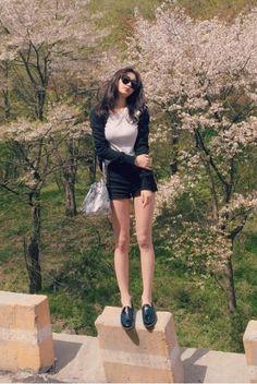 #Koreastarfashion#Kstar#Kstyle#kpop#9muses#나인뮤지스#경리#KyungLee