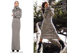 Naya Rivera Fashion