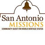 Spanish Missions Quest for World Heritage Status - Good for a cycle day