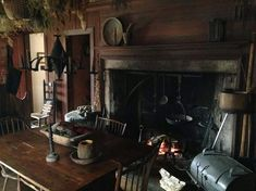 Image result for old fashioned kitchen hearth