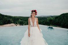 vestido novia carla hinojosa