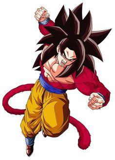 Goku (Super Saiyan Old School Palette by TheTabbyNeko on DeviantArt Goku Super Saiyan, Super Goku, Dragon Ball Image, Dragon Ball Gt, Broly Ssj4, Foto Do Goku, Dbz Characters, Comic Art, Character Art