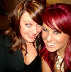 Hair color!!!!
