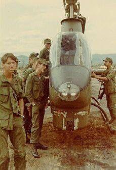 Veterans of Vietnam