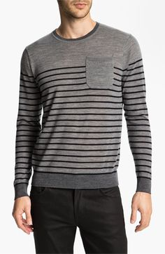 W.R.K. Wool Sweater available at #Nordstrom