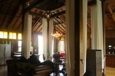 Adarapura by Renotel Resort & Spa Bandung Living Room