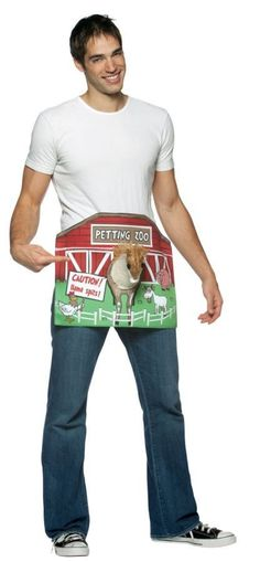 Spitting Llama Apron Beware of this sassy Lama, because it spits when you stroke it! Attention, the spitting llama apron's going on! Llamas spit when they feel harassed and prove amazing marksmanship.                                                                                                                                                                                 More